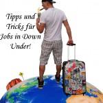 """Backpacker in Australien"" jetzt auch bei Facebook!"