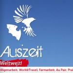 Auszeit Weltweit – ein neuer Anbieter für Work&Travel, Backpacking und vieles mehr…