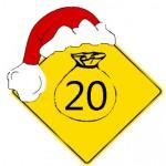 Türchen No. 20 im Adventskalender 2011: Flyerverteiler in Sydney gesucht!