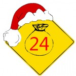 Türchen No. 24 im Adventskalender 2011:  Weihnachtsfrei!!!!!!!!!!!